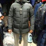 Мужская куртка. Фото 1. Кяхулай.