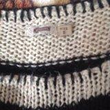 Удлиненный свитер. Фото 2. Москва.