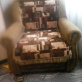 Кресло раскдодное 2 штуки. Фото 1.