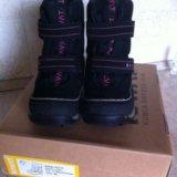 Ботинки зимние kavat. Фото 3.
