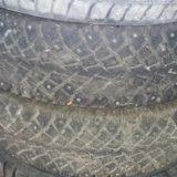 Продажа колес и дисков. Фото 2. Барнаул.