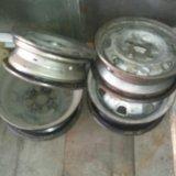 Продажа колес и дисков. Фото 3. Барнаул.
