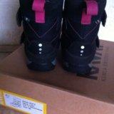 Ботинки зимние kavat. Фото 4.