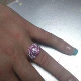 Кольцо серебро 925, новое. Фото 1. Жуковский.