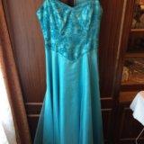 Платье на выпускной. Фото 4.