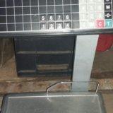 Весы электроные. Фото 1. Бор.
