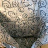 Эргономичный рюкзак кокон для эрго-рюкзака. Фото 1.