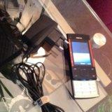 Nokia x3. Фото 1.
