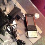 Nokia x3. Фото 2.