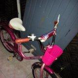 Продаю подростковый велосипед для девочки. Фото 1. Арзамас.