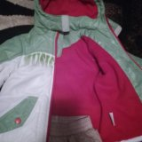 Куртка born. Фото 3.