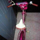 Продаю подростковый велосипед для девочки. Фото 2. Арзамас.