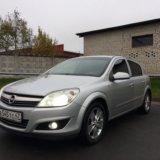 Opel astra h. Фото 2.