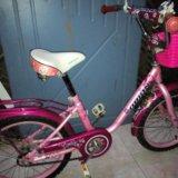 Продаю подростковый велосипед для девочки. Фото 3. Арзамас.