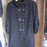 Пальто rikko. Фото 3.