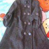 Пальто rikko. Фото 1.