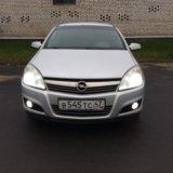 Opel astra h. Фото 4.