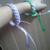 Фенички-браслеты.. Фото 3.