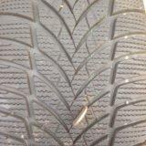 Резина на дисках хонда аккорд 8. Фото 3.