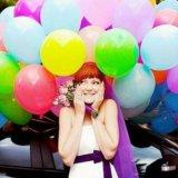 Воздушные шарики. Фото 1. Волгоград.