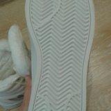 34-34,5 размер теплые новые кроссовки. Фото 4.