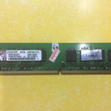 1024/5300 ddr2. Фото 1.