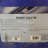 Масло fuchs renep cglp 68 (20л). Фото 1.