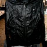 Курточка демисезонная. Фото 4.