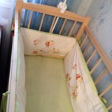 Детская кровать. Фото 2. Подольск.