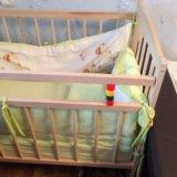Детская кровать. Фото 3. Подольск.