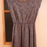 Платье легкое. Фото 1.