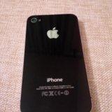 Смартфон iphone 4. 8 g. Фото 3.