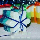 Новогодний подарок - мыло ручной работы. Фото 1.
