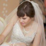 Свадебное платье. Фото 1. Барнаул.