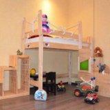 Детская спальня. Фото 2. Красногорск.