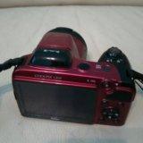 Nikon coolpix l810. Фото 2.
