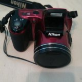 Nikon coolpix l810. Фото 3.