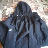 Легкая куртка. Фото 1.
