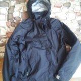 Легкая куртка. Фото 2.