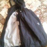 Легкая куртка. Фото 4. Яблоновский.