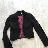 Пиджак h&m 32 размер. Фото 1.