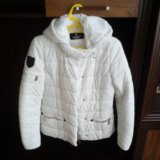 Куртка на весну. Фото 2.