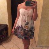 Платье летнее. Фото 1. Саратов.