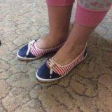 Обувь для девочки 35-36. Фото 1. Смоленск.