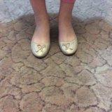 Обувь для девочки 35-36. Фото 3. Смоленск.