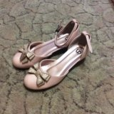 Обувь для девочки 35-36. Фото 2. Смоленск.