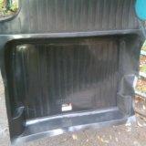 Коврик в багажник ваз 2105-2107 новый. Фото 1. Томск.