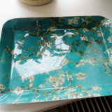 Красивая тарелка. Фото 1.