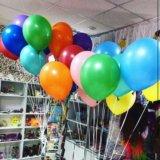 Шарики и фигуры из шаров. Фото 1. Челябинск.