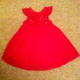 Платье mothercare. Фото 2.